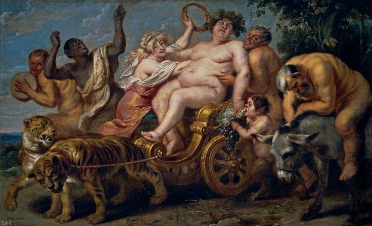 Cornelis_de_Vos_-_El_triunfo_de_Baco