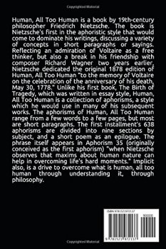human all too human backcovercover2