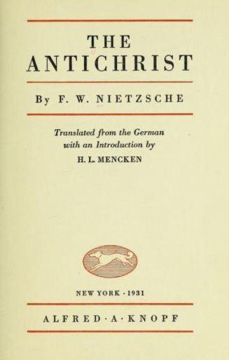 The Anti-Christ2