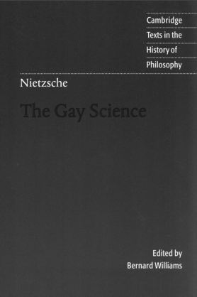The gay science (2)
