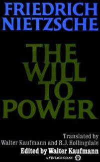 The will to power2