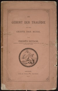 The_Birth_of_Tragedy_(German_first_edition)