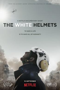 The_White_Helmets_film_poster