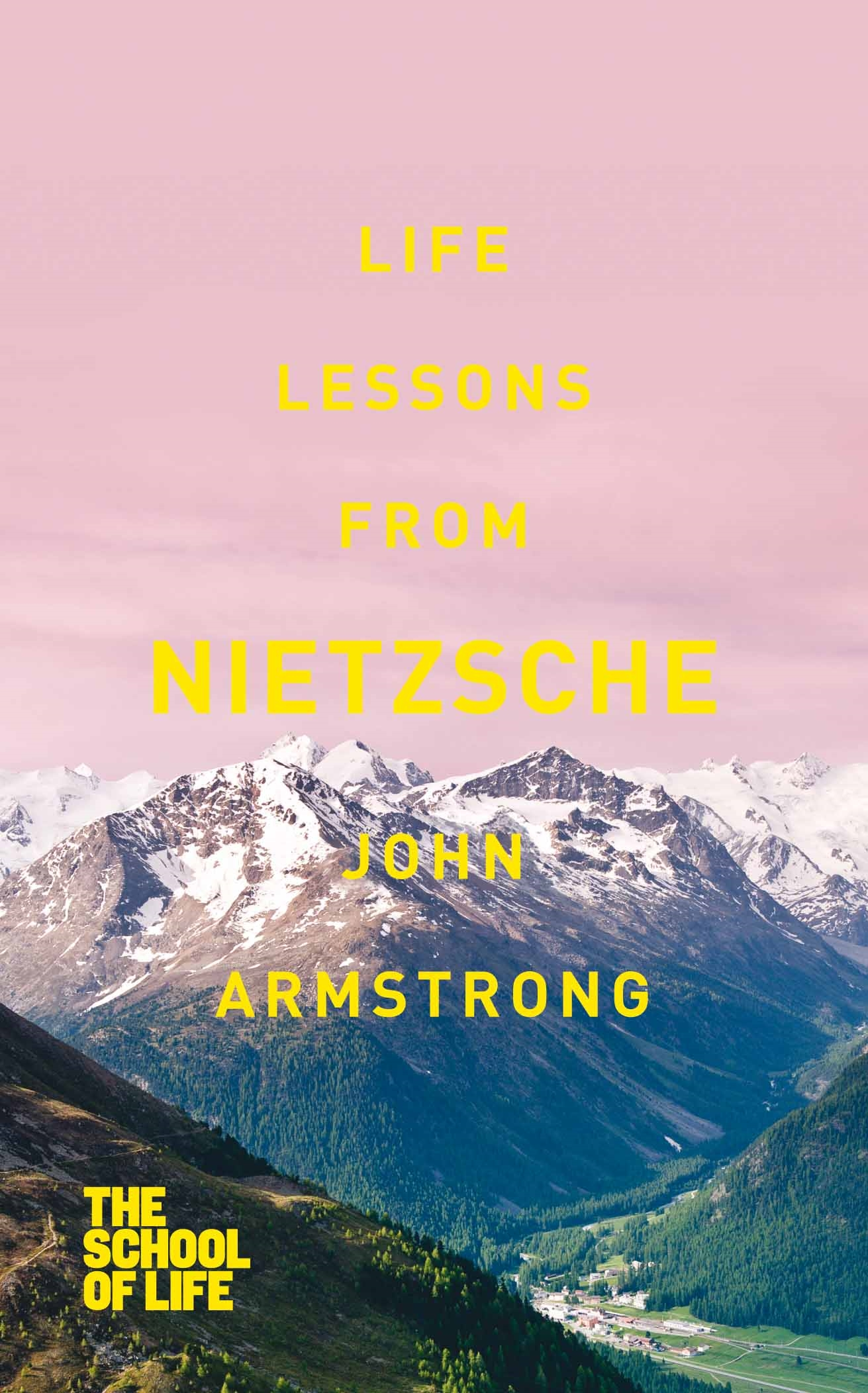 Life Lessons From Nietzsche Nochrisis
