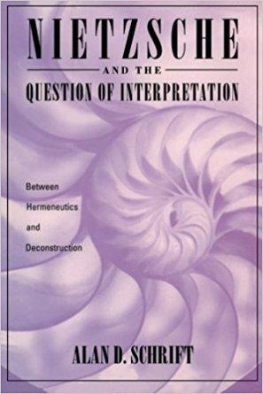 Nietzsche and the question of interpretation