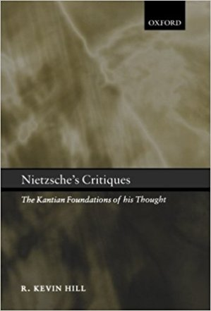 Nietzsche_s Critiques