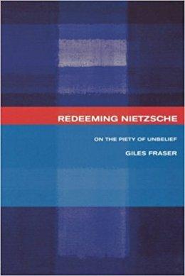 Redeeming Nietzsche