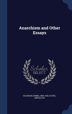 anarchism and other essays2