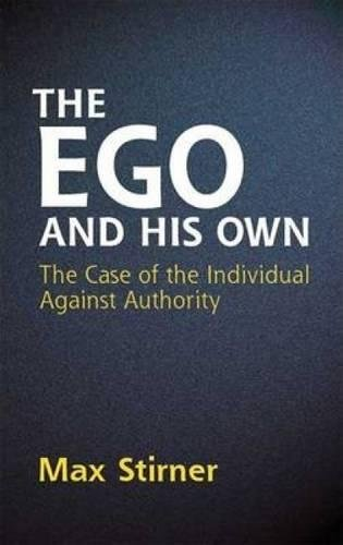 the ego and its own1